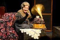 Herečka KVETA STRAŽANOVÁ: Divadlo je moja absolútna láska