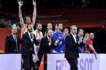 ČR vs Grécko