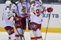 KHL: Jokerit Helsinki zdolal Viťaz Moskovská oblasť, hetrik Tolvanena