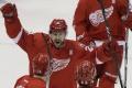 Tatar prispel gólom k výhre Detroitu nad Pittsburghom 4:1