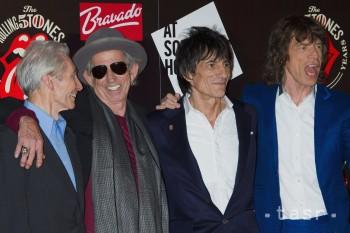 Vystúpenie The Rolling Stones obohatí festival v Glastonbury 2013