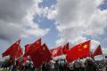 Čína spustila kampaň proti plytvaniu jedlom