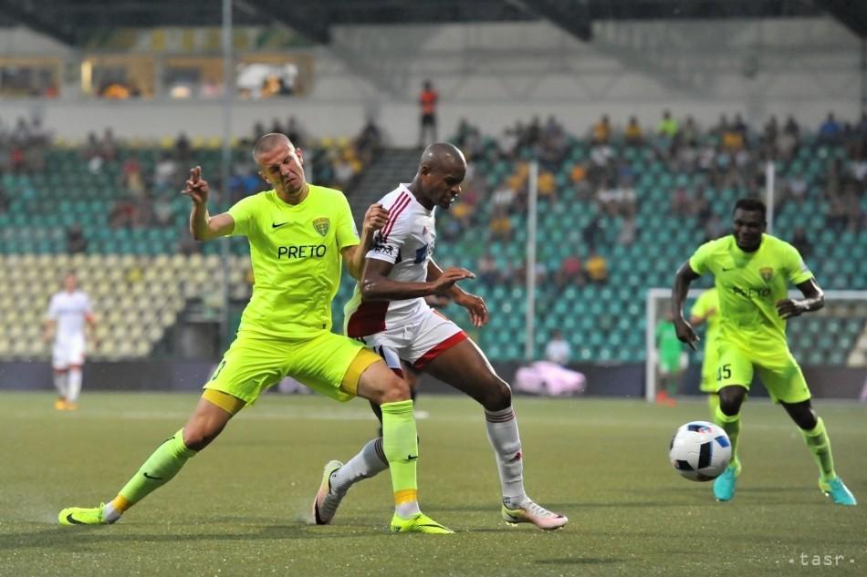 4d15609777 Denis Vavro prestúpil zo Žiliny do FC Kodaň