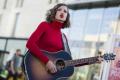Zuzana Smatanová prichádza so zimnou piesňou December