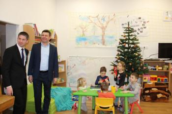 Škôlka na Kollárovej: dobre investované peniaze