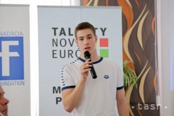 Takmer 50 slovenských talentov získalo granty v hodnote 66.000 eur