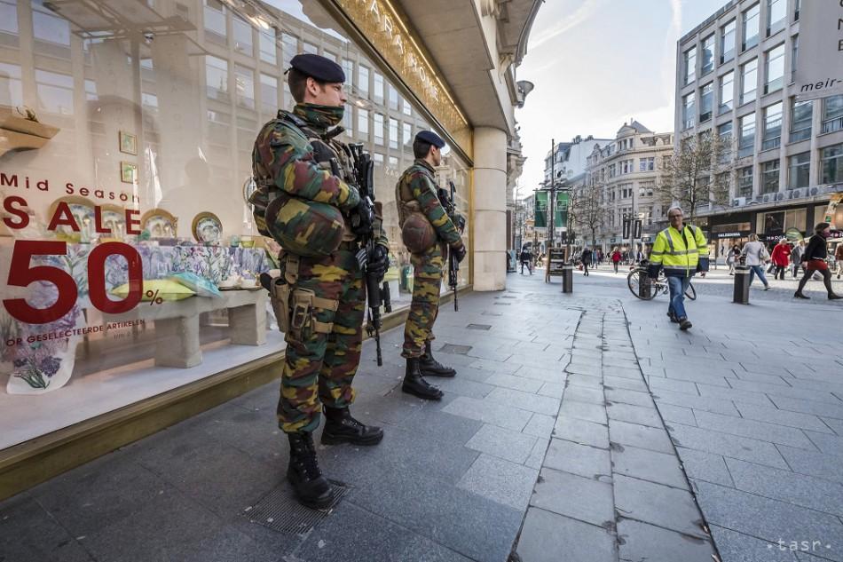 V Belgicku dnes hrozil teroristický útok: Zabránili atentátu autom