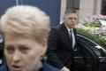 Fico: Nikto nemá záujem meniť základné zmluvy upravujúce pomery EÚ