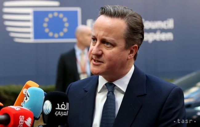 Predstavitelia krajín EÚ diskutovali o spoločnej reakcii na brexit