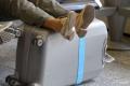 VIDEO: Robotický cestovný kufor nasleduje svojho majiteľa