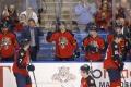 NHL: Florida zakončila úspešnú sériu u súperov triumfom v St. Louis