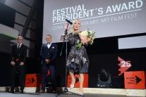 25. ročník Medzinárodného filmového festivalu Art
