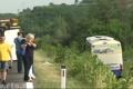 Vo Francúzsku havaroval autobus s tínedžermi z Walesu, je 15 zranených