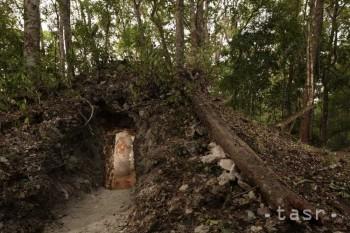 Spoznajte mayskú civilizáciu, ako aj ich  tajomstvo konca sveta