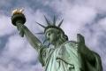 Socha slobody je jedinečným symbolom americkej nezávislosti
