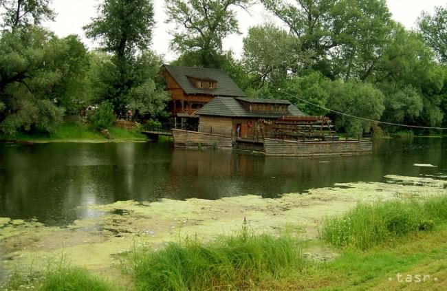 Krásy Malého Dunaja treba zažiť, tvrdí organizátor splavov ...