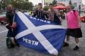 Škóti sú po výhre nad Slovinskom opäť v hre o postup na MS 2018