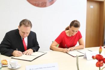 Prešov: PU podpísala memorandum so súkromnými a cirkevnými gymnáziami