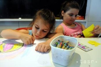 Systém financovania znížil počet detí v zariadení v D.Strede o 50 %