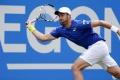 Johnson hladko postúpil do osemfinále turnaja ATP vo Winston-Saleme