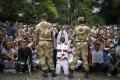 Etiópska armáda zadržala spravodajcu BBC a pracovníkov ďalších médií