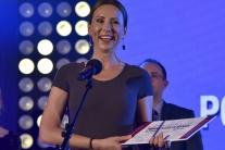 Podnikateľkou Slovenska 2016 sa stala Júlia Hložek Grmanová