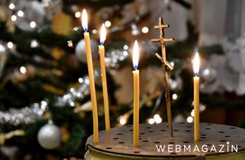 Na Troch kráľov začínajú sláviť Vianoce pravoslávni veriaci