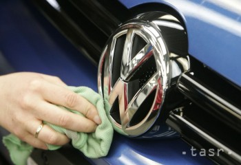 VW a Bosch odmietajú, aby dokumenty k emisiám mali z USA súdy v Európe