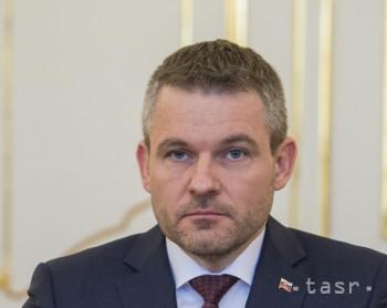 Pellegrini chce uistiť kolegov na summite o proeurópskom smerovaní SR