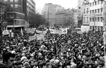 Langoš sa pričinil o odsun Sovietov zo strednej Európy, tvrdí historik