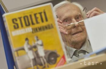 Cestovateľ Miroslav Zikmund prichádza s dokumentom Století