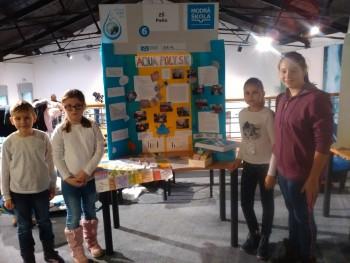 Palínski žiaci sa zúčastnili finále Festivalu vody