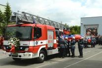 Slovensko katastrofy doprava dopravné nehody políc