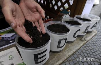 Radíme: Kompostovaním sa aj predchádza vzniku ďalších odpadov