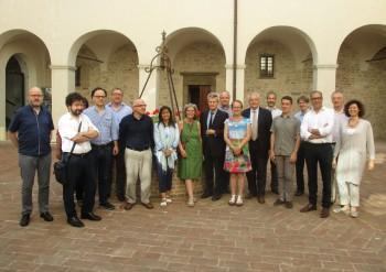 Pedagóg KU je členom realizačného tímu katolíckych univerzít Európy