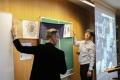 Nadaní žiaci sa na Logickej olympiáde učili umeniu čínskej kaligrafie