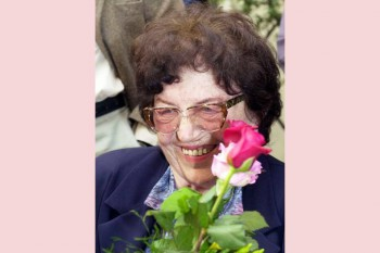 Pred 95 rokmi sa narodila spisovateľka Klára Jarunková