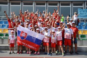 Detskí onkopacienti získali na olympiáde v Poľsku 58 medailí
