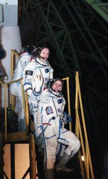Chronológia udalostí počas letu prvého slovenského kozmonauta I. Bellu