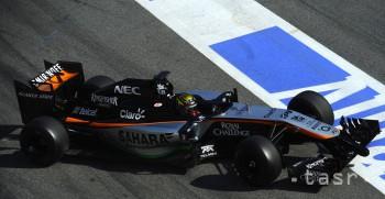 F1: Manor angažoval Nemca Pascala Wehrleina