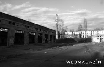 Milovické mesto duchov pamätá nosiče nukleárnych rakiet aj Hitlera