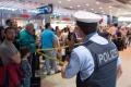 Poplach na letisku Kolín/Bonn spôsobil ponáhľajúci sa Španiel