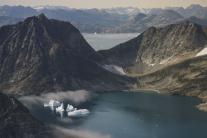 Topenie ľadovcov v Grónsku