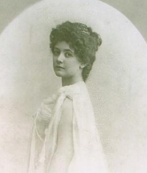 Ružová grófka Mária Henrieta Choteková by oslávila 150  rokov