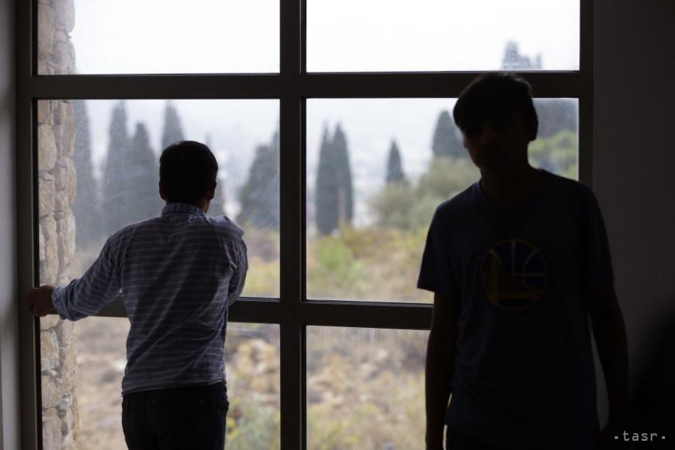 Na hranice s Mexikom sa dostal rekordný počet maloletých migrantov