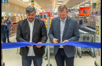 V Banskej Bystrici má LIDL už tri predajne, na Slovensku celkovo 133