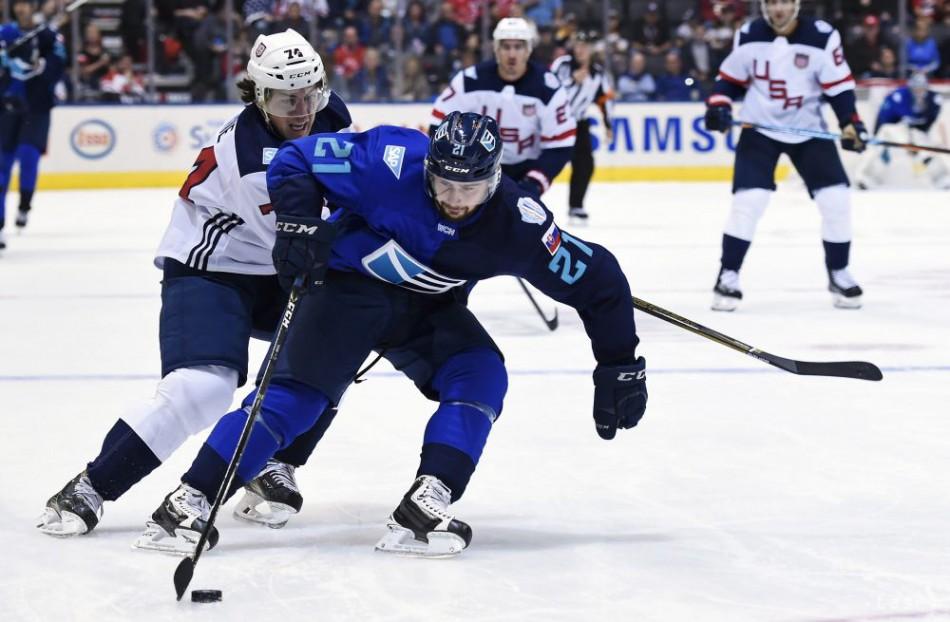 Krueger vyzdvihol Tatarov prínos pre tím: Potiahol nás za víťazstvom