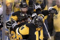 NHL: Pittsburgh sa o Stanleyho pohár pobije s Nashvillom