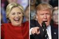 Trump:Clintonová ma v počte hlasov predbehla vďaka ilegálnym migrantom