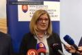 NAŽIVO: Brífing ministerky pôdohospodárstva G. Matečnej